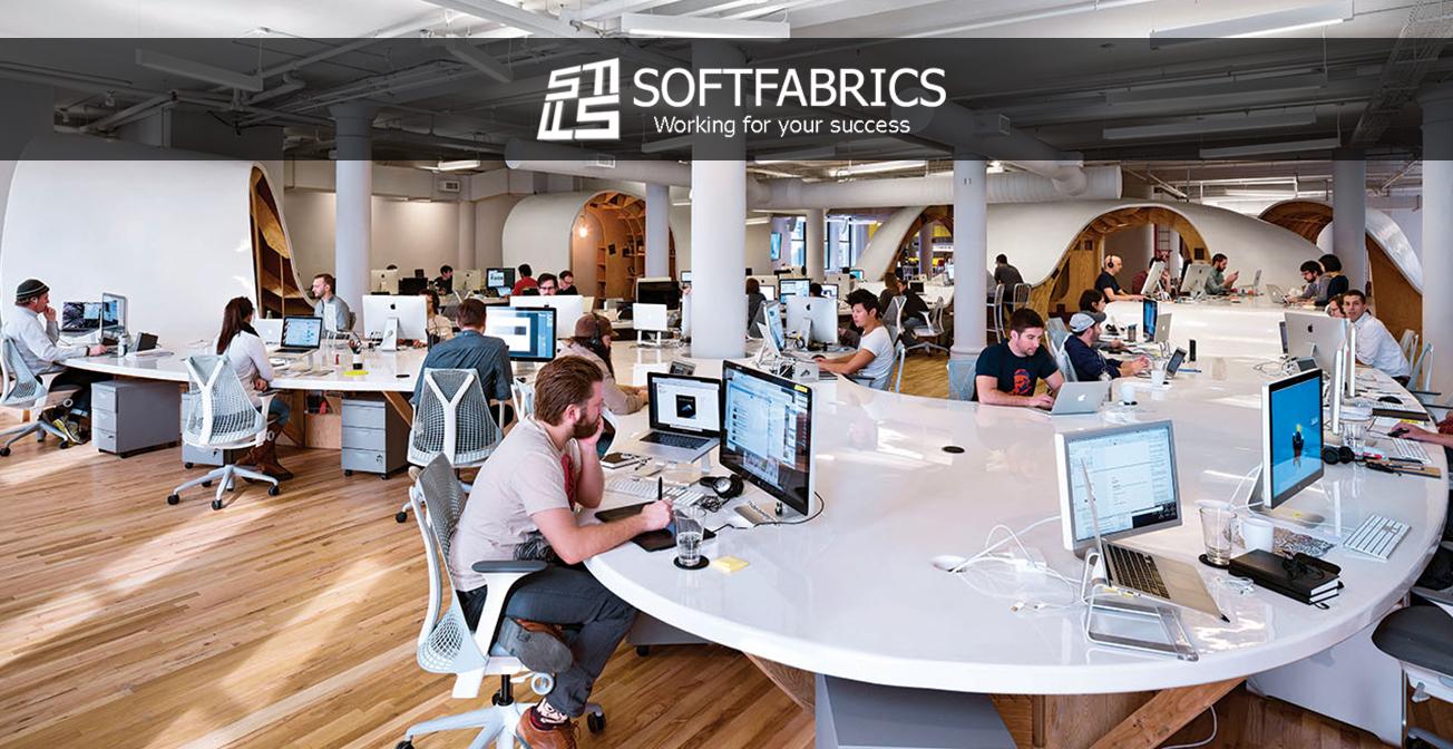 Softfabrics